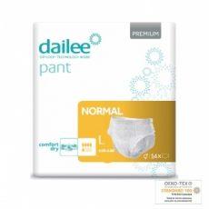 Βρακάκια Ακράτειας Dailee pants normal large