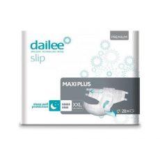 dailee slip maxi plus xxl